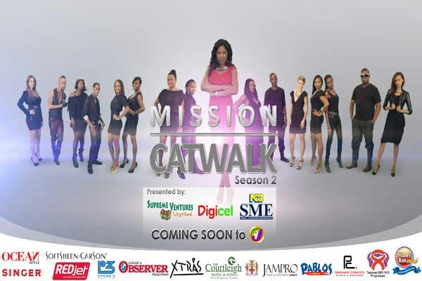 Mission Catwalk Season 2