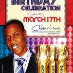Tony Matterhorn B-day Bash Miami MArch 17