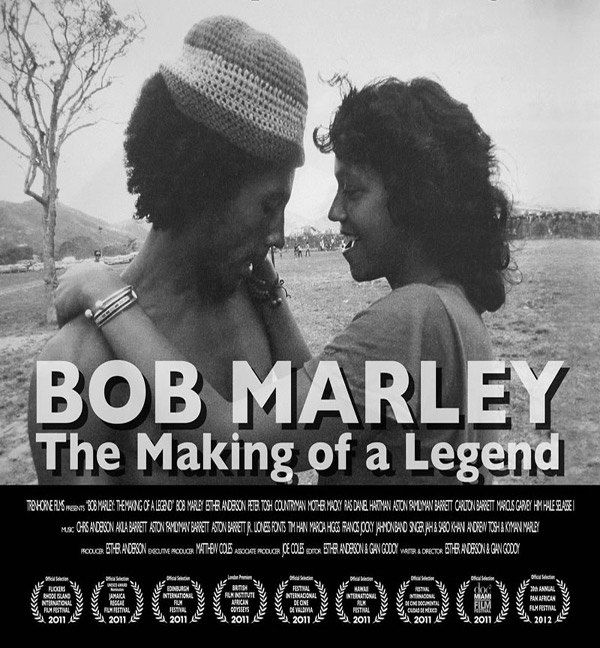 Bob Marley The Making Of A Legend Screening In Miami
