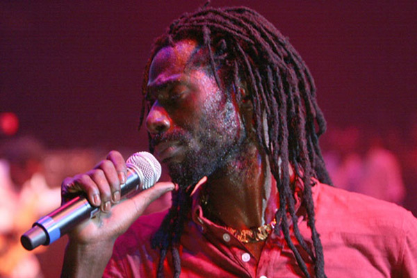 Buju Banton nominated for 31st annual International Reggae And World Music Awards (IRAWMA)