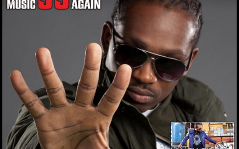 BUSY SIGNAL NEW ALBUM REGGAE MUSIC AGAIN