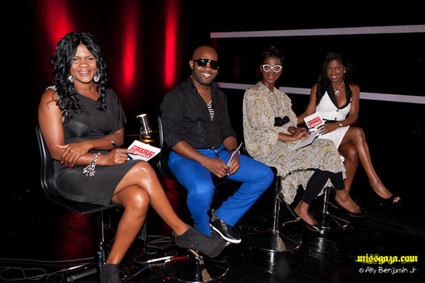 Lady Saw Guest Judge On Mission Catwalk 2