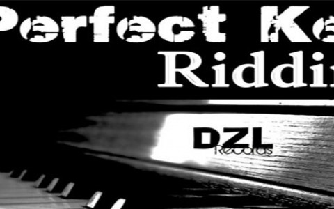 PERFECT KEY RIDDIM APRIL 2012 DZL RECORDS