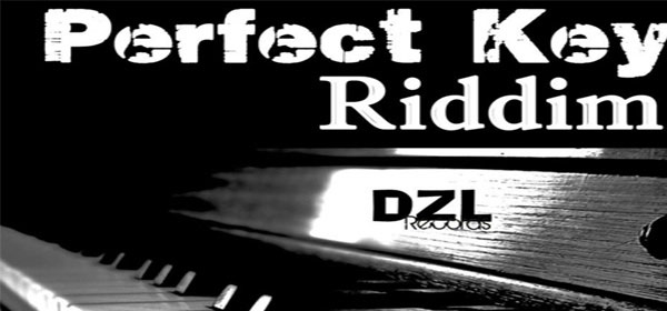 Perfect Key Riddim – DZL Records April 2012
