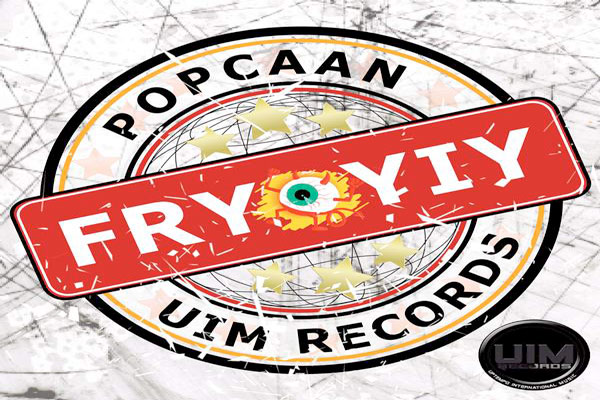 New Popcaan Fry YiY on Fry YiY Riddim – Official Music Video