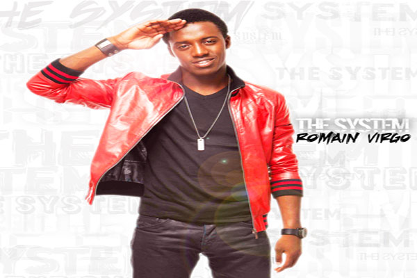 Romain Virgo Album The System