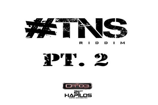 TNS Riddim Part 2- ZJ Chrome CR203 Records