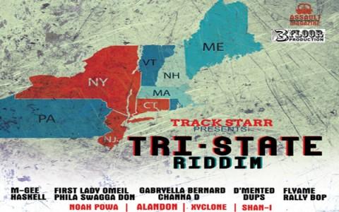 Tri State Riddim
