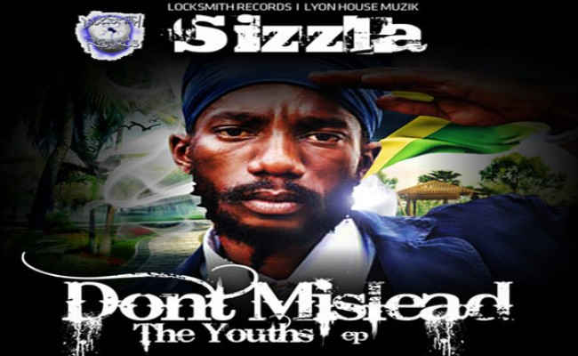 Sizzla Kalonji ep don't mislead the youth