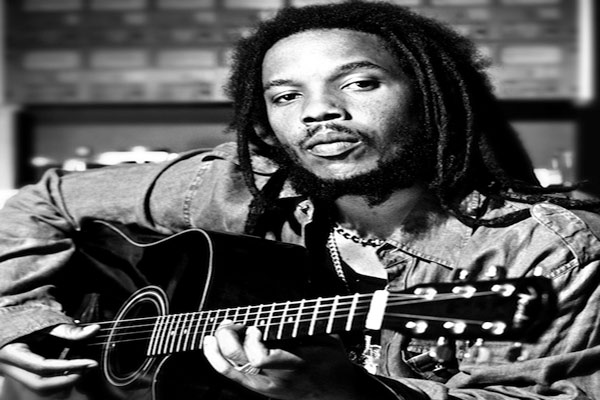 Stephen Marley's European Tour Dates May – July 2012