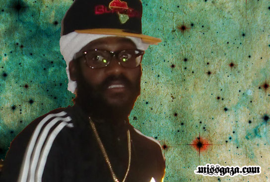 Taurrus Riley Album Mecousic out on April 17