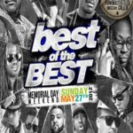Best of the best concert 2012 Miami