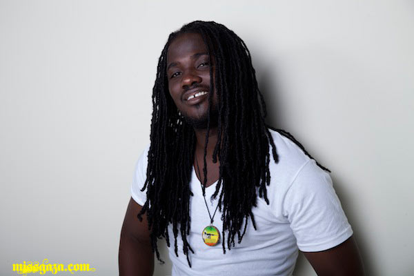 Reggae Dancehall Artist I-Octane Heads To Canada, Europe & US -Tour Dates