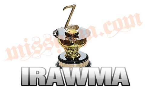 IRAWMA AWARDS 2012