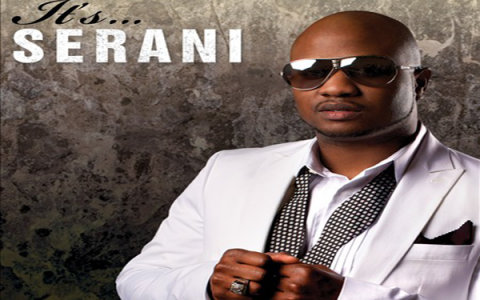 It's Serani New Album Drops May 22