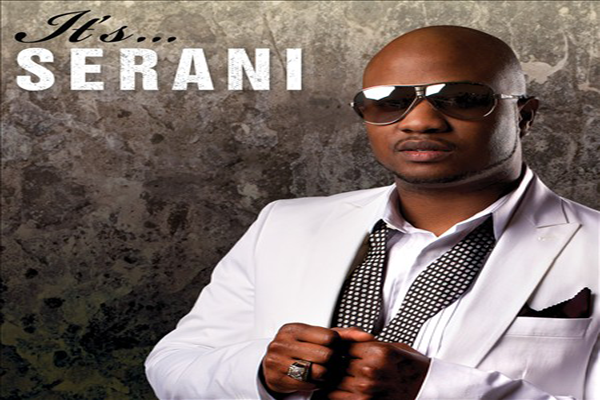 It's Serani Album Drops May 22 2012