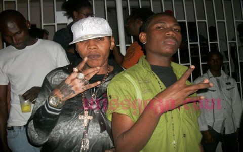 Latest NEWS ON Vybz Kartel Corey Todd and GAZE EMPIRE may 2012