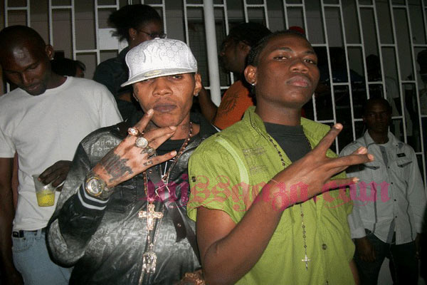 Latest From Vybz Kartel, Corey Todd & Shorty Palmer