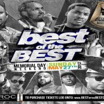 Miami Best of the best Concert 2012 lineup