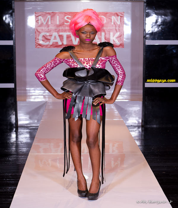 <strong>Caribbean Reality Show: Gregory Williams Wins Mission Catwalk Challenge</strong>