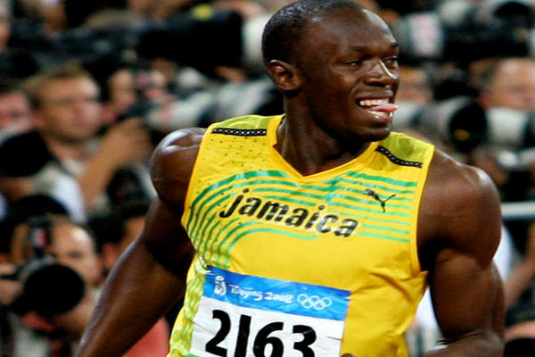 Usain Bolt Song Faster Than Lightning – Dj Steve Porter Remix