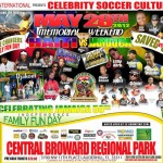 celebrity soccer fest south florida may 28 2012