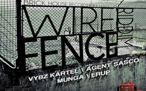 wire fence riddim brick house records May 2012