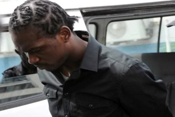 Busy Signal To Be Extradited To The U.S. Today