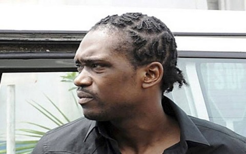 Busy Signal plead not guilty In Minnesota Court 2012 June 21