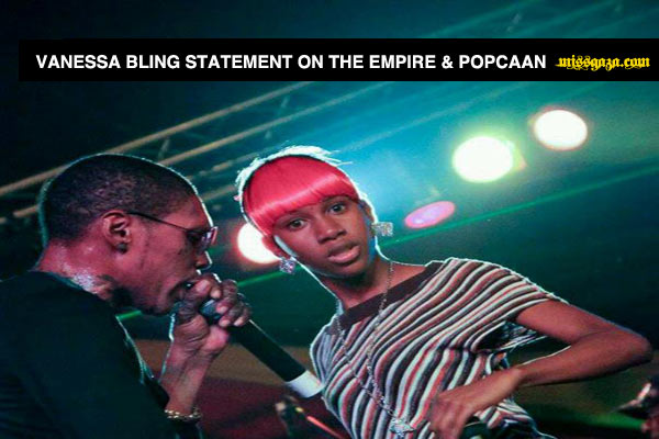 Gaza Slim Statement on Popcaan