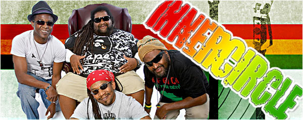 Reggae Band Inner Circle Releases World Tour Dates With SoJa