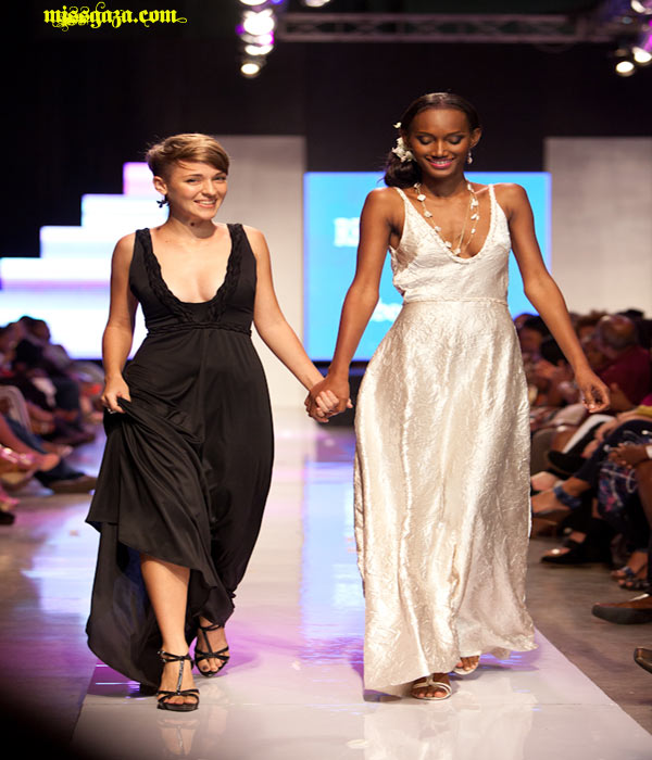 Rebecca Stirm Caribbean fashion week June 2012 MISSION CATWALK 2