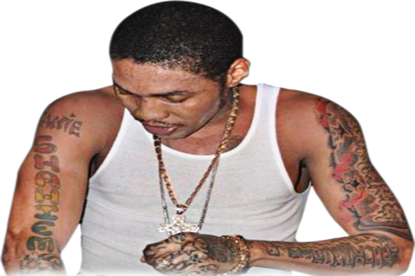 <strong>No Evidence Of Vybz Kartel Recording Music In Jail &#8211; March 2017</strong>