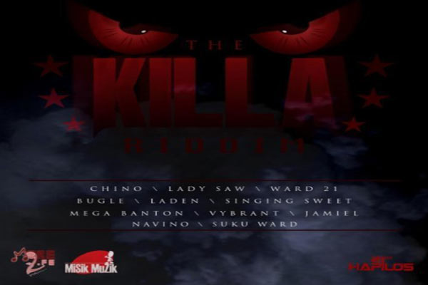 <strong>Listen To The Killa Riddim Mix – Misik Muzik / One Life Production June 2012</strong>