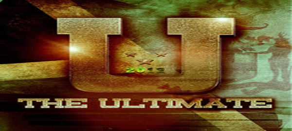 Tad's Records To Release – The Ultimate  ( Reggae Experience ) 2012 – June 12