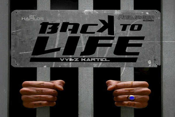 Vybz Kartel New Music – Back To Life & Money Box Riddim – June 2012