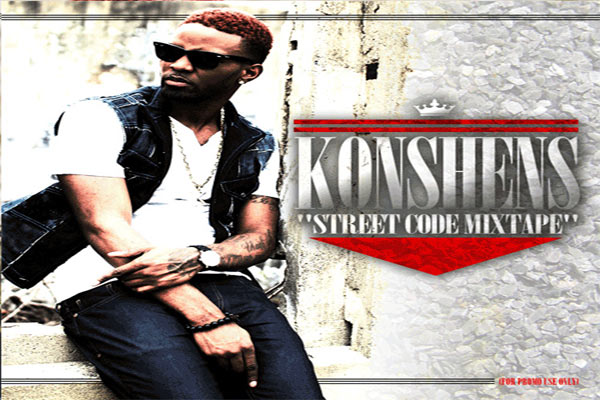 <strong>Download Konshens -Street Code Mixtape &#8211; Subkonshus Music &#8211; June 2012</strong>