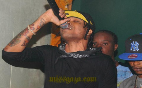 tommy lee some bwoy