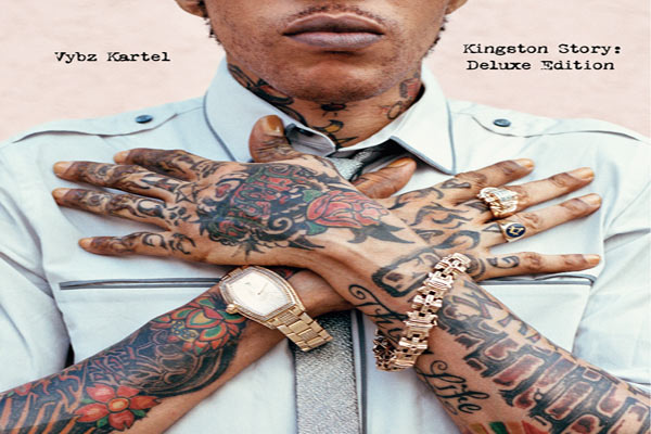 *Vybz Kartel Freed From Ganja Charges & New Vybz Kartel Singles June 2012*