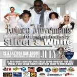 Romeo movements Anniversary Southflorida dancehall party July 28