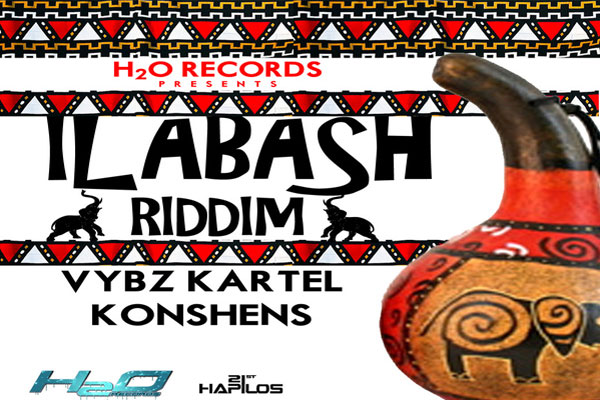 New Vybz Krtel Single Dem Bwoy on Ilabash Riddim