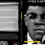 Vybz Kartel book THE VOICE OF THE JAMAICAN GHETTO