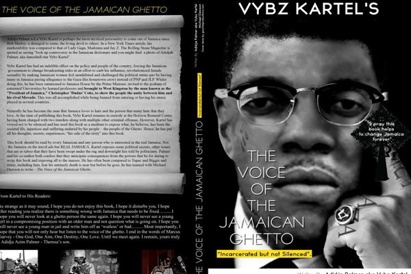 <strong>VYBZ KARTEL BOOK AVAILABLE AGAIN! NEW EDITION SHIPPED AFTER FIRST EDITION COMPLETELY SOLD OUT</strong>