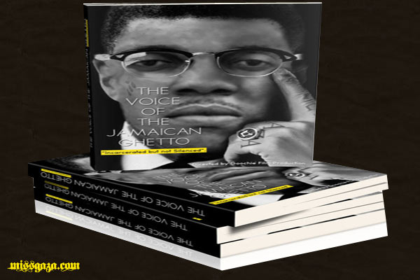 Buy Online Vybz Kartel's Book :The Voice Of The Jamaican Ghetto