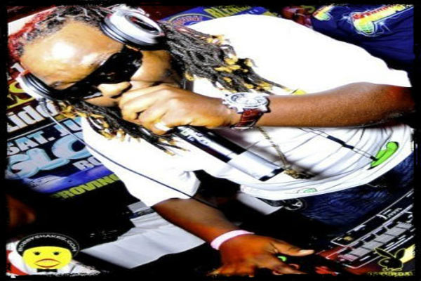Dj4eign creator of Dancehall Kings