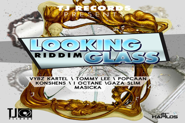 new vybz kartel music on Looking glass riddim tj records july 2012