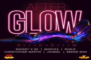 <strong>Listen To After Glow Riddim Mix Beenie Man, Bugle, Chris Martin, Masicka, Jahmiel &#8211; 2 Hard Records</strong>
