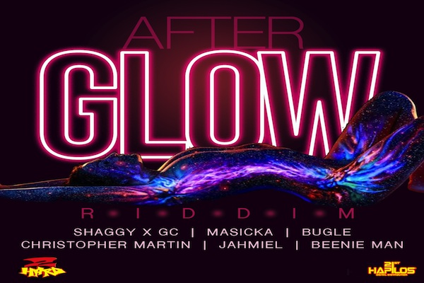 AFTER GLOW riddim mix jamaican dancehall music