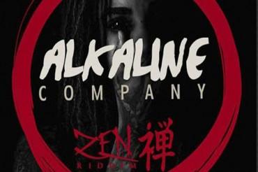 <strong>WATCH ALKALINE &#8211; COMPANY &#8211; MUSIC VIDEO</strong>