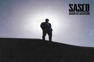 Agent Sasco Sasco VS Assassin Ep Reggae dancehall music 2020